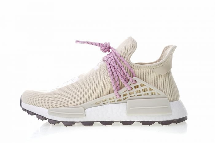 human race tr nerd cream : a new mode of think the sneakers