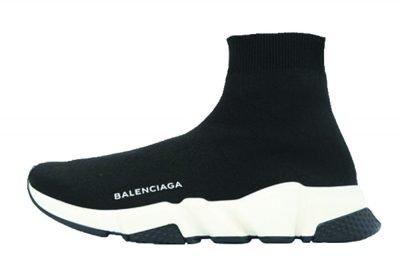 balenciaga speed : la scarpa calzino