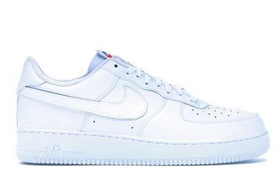 New era of sneakers : air force 1 swoosh pack